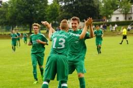 FC Schwarzenbach - BSC Furthammer 14