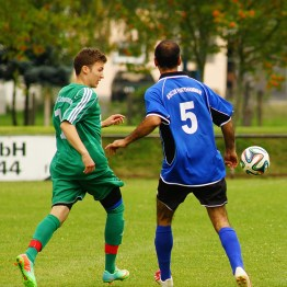 FC Schwarzenbach - BSC Furthammer 3