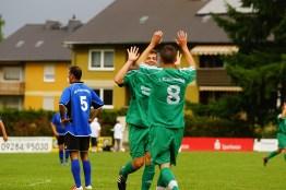 FC Schwarzenbach - BSC Furthammer 5