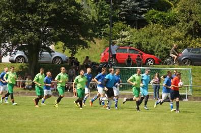 TuS Förbau - FC Schwarzenbach 1
