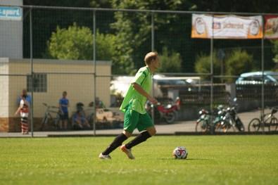 TuS Förbau - FC Schwarzenbach 17