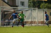 TuS Förbau - FC Schwarzenbach 30