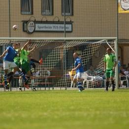 TuS Förbau - FC Schwarzenbach 6