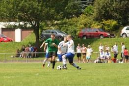 TuS Förbau II - FC Schwarzenbach II 10