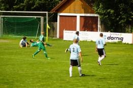 FC Gefrees II - FC Schwarzenbach 21