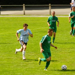 FC Gefrees II - FC Schwarzenbach 25