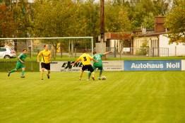 FC Schwarzenbach - FC Waldstein 02