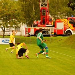 FC Schwarzenbach - FC Waldstein 06