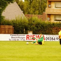 FC Schwarzenbach - FC Waldstein 07