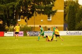 FC Schwarzenbach - FC Waldstein 09