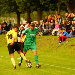FC Schwarzenbach - FC Waldstein 10