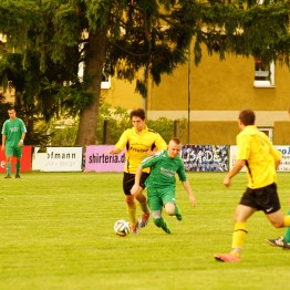FC Schwarzenbach - FC Waldstein 12