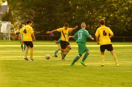 FC Schwarzenbach - FC Waldstein 14