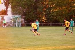 FC Schwarzenbach - FC Waldstein 19