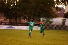 FC Schwarzenbach - FC Waldstein 21