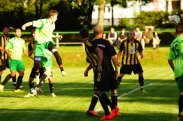 Toto Pokal FCS - FC Stammbach 10