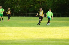 Toto Pokal FCS - FC Stammbach 17