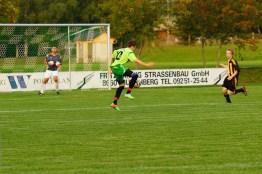 Toto Pokal FCS - FC Stammbach 18