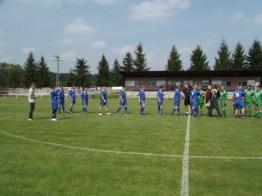 Alte Herren FCS - Skalna 08