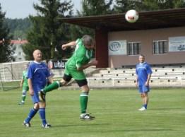 Alte Herren FCS - Skalna 09