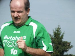 Alte Herren FCS - Skalna 10