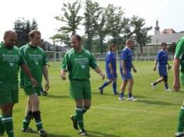 Alte Herren FCS - Skalna 14