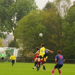 FC Schwarzenbach - SV Marktredwitz 05