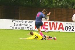 FC Schwarzenbach - SV Marktredwitz 08