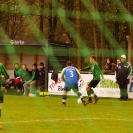 BSC Fruthammer - FC Schwarzenbach 16