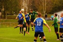 BSC Fruthammer - FC Schwarzenbach 18