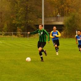 BSC Fruthammer - FC Schwarzenbach 6