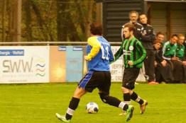 BSC Fruthammer - FC Schwarzenbach 8