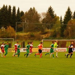 FC Zell - FC Schwarzenbach 1