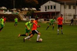 SV Froschbachtal - FC Schwarzenbach 10