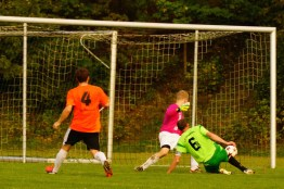 SV Froschbachtal - FC Schwarzenbach 13