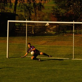 SV Froschbachtal - FC Schwarzenbach 21