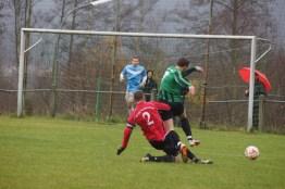 Weißenstadt - FC Schwarzenbach 4