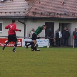 Weißenstadt - FC Schwarzenbach 5