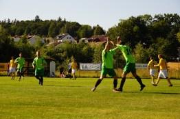 FC Wiesla Hof 2 - FCS 12