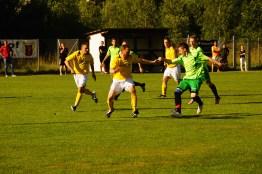 FC Wiesla Hof 2 - FCS 13