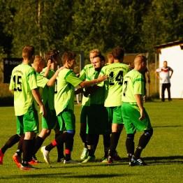 FC Wiesla Hof 2 - FCS 18