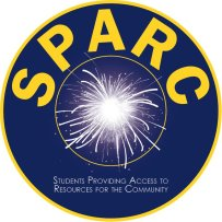 Logo for the SPARC Building