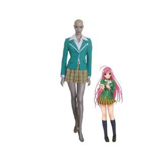 Rosario And Vampire Cosplay Costumes