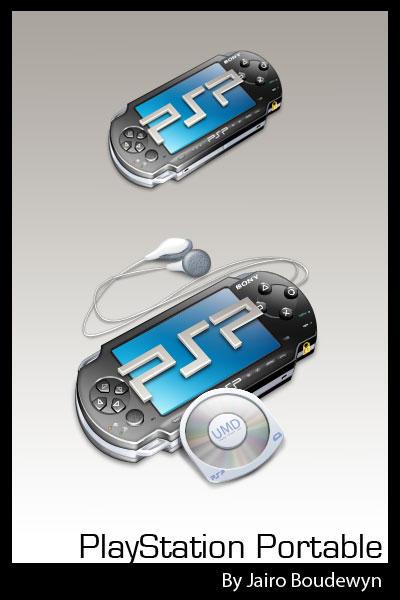 """A imagem """"https://i2.wp.com/fc02.deviantart.com/fs7/i/2005/232/5/3/PlayStation_Portable_Icons_by_weboso.jpg"""" contém erros e não pode ser exibida."""