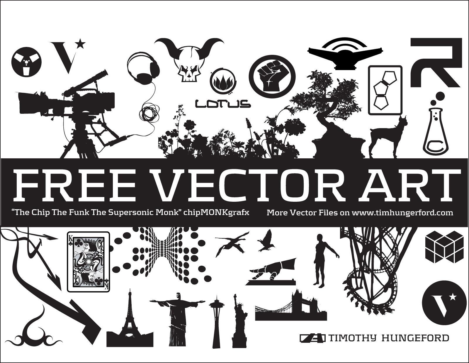 Situs Penyedia Download Vector Gratis