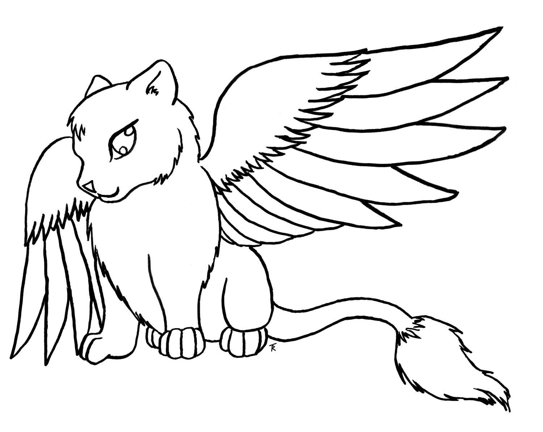 winged me winge winged