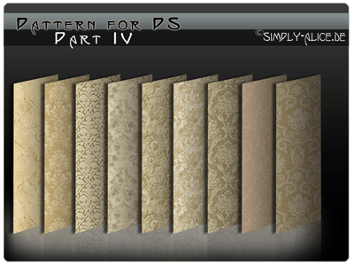 pattern part4