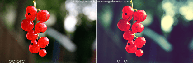 Photoshop Actions to Enhance your Photos