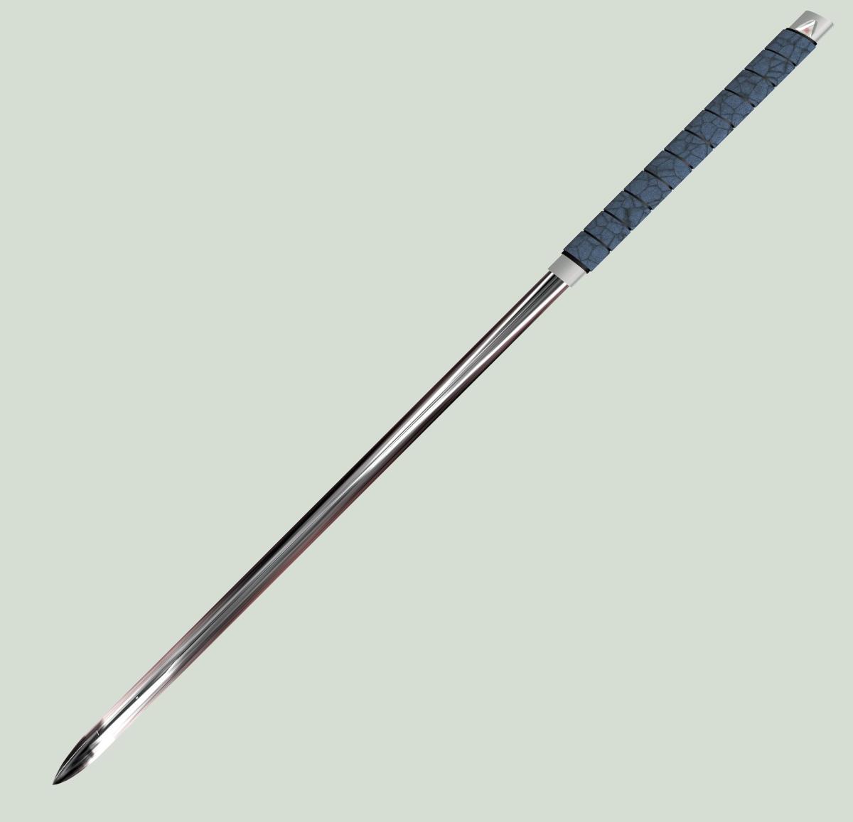 Long Sword By Lauwfeyh On Deviantart