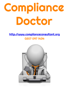 compliance monitoring programme template,fca compliance manual template